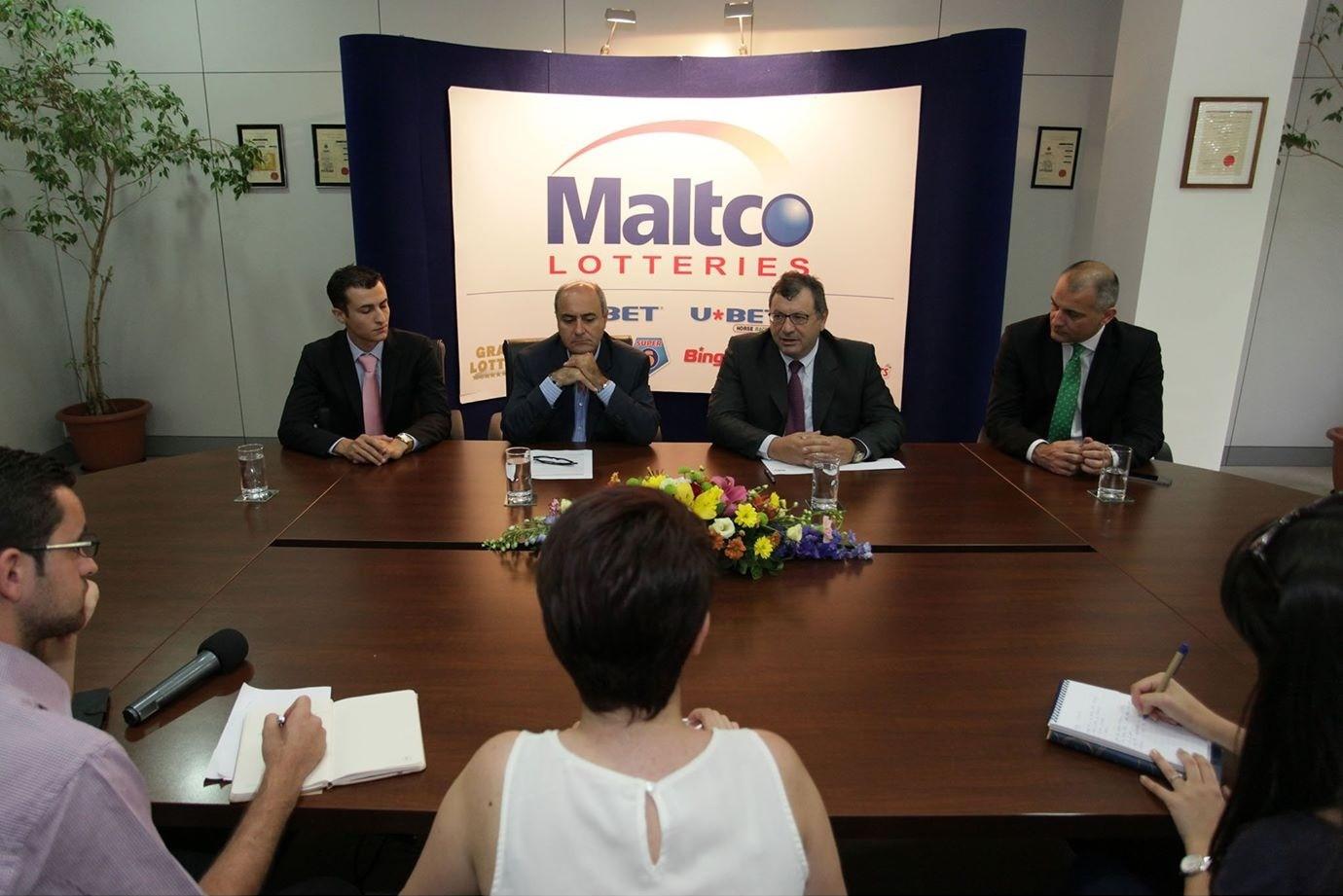 MALTCO supports RGF