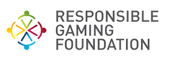Responsible Gaming Foundation Logo