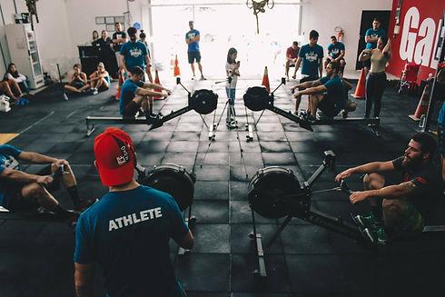 semi private personal training dublin , Endeavour gym