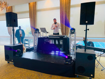 Orchestre + DJ
