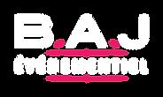 Logo B.A.J Événementiel