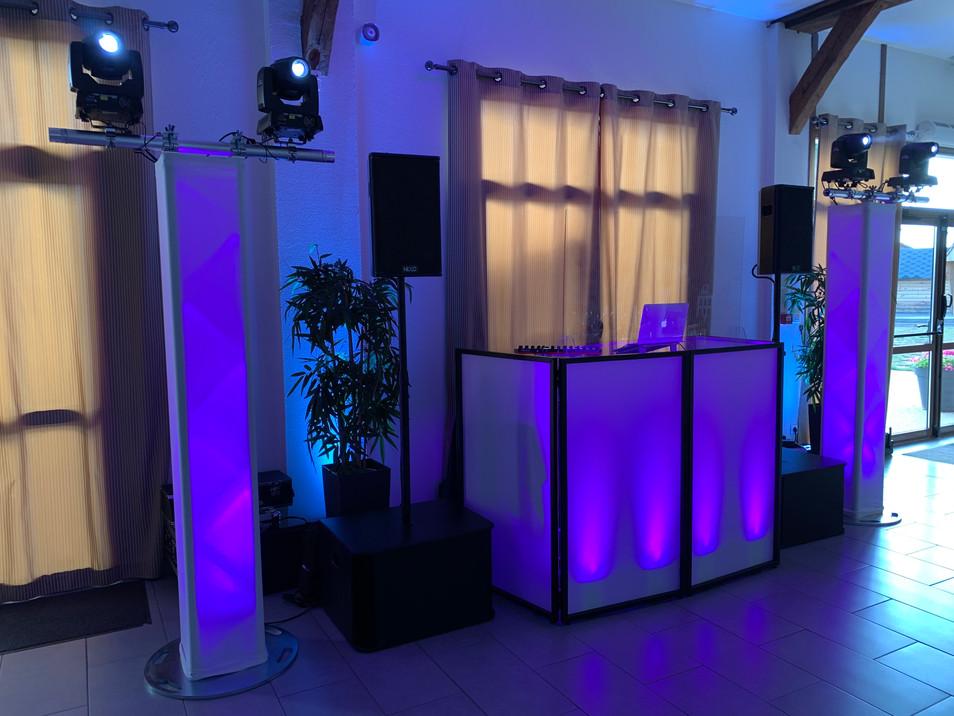 Installation DJ |Mariage