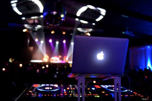 Platine DJ |Pioneer DDJ-SZ |Macbook Pro