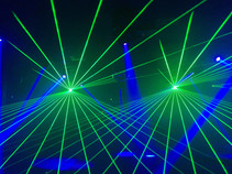 Installation Fixe   Show Laser