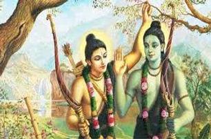 Ramcharitmanas with bhajan Mandli.jpg
