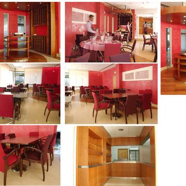 Restaurante PALOMINO - Hotel Pombalense