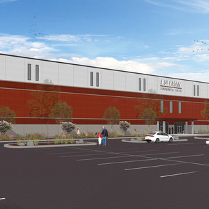 Pullman Community Center