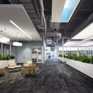 BCBS Morgan Park Solution Center