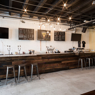 Empirical Brewery Taproom