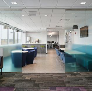 BlueCross BlueShield Regional Claims Center