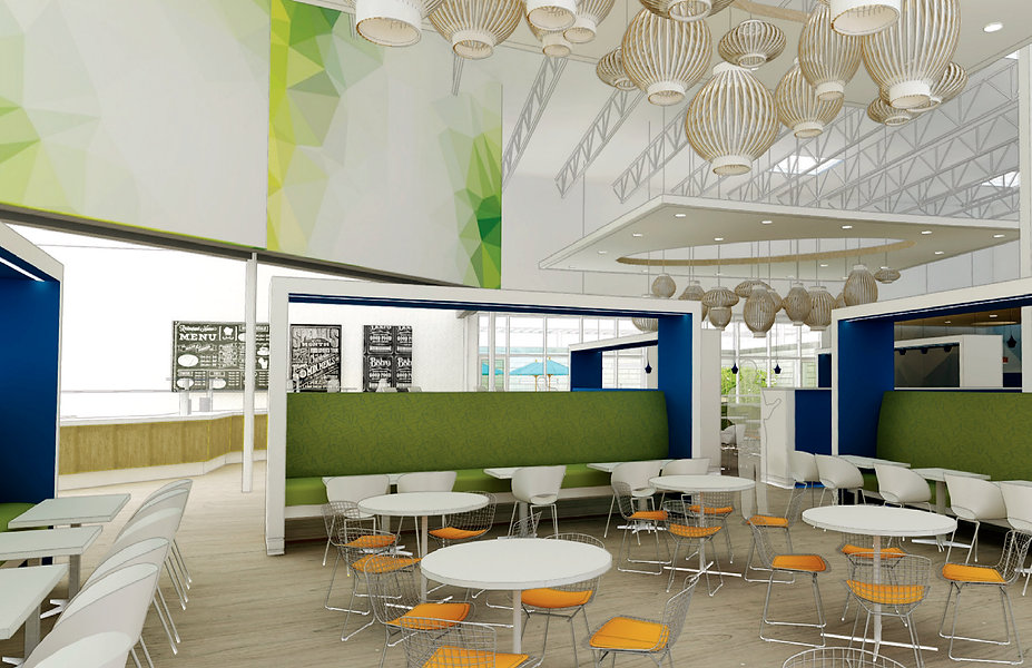 Renown Health   Design   zpd+a Architects   United States