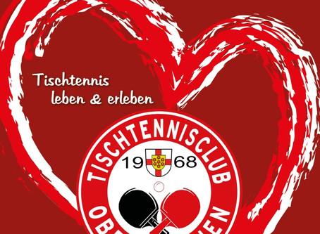 Ankündigung: Deutsche Jugendmeisterschaften der unter 25Jährigen im Para-Tischtennis in Oberbrechen