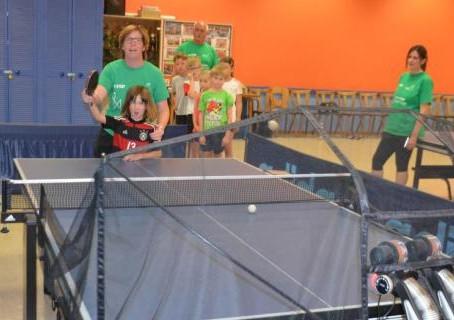 Sport, Spiel und Spaß bei den Brechener Ferienspielen