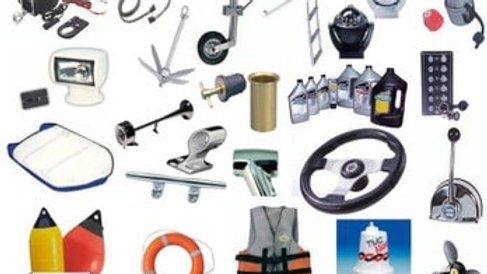 Marine Fitting and Accessories
