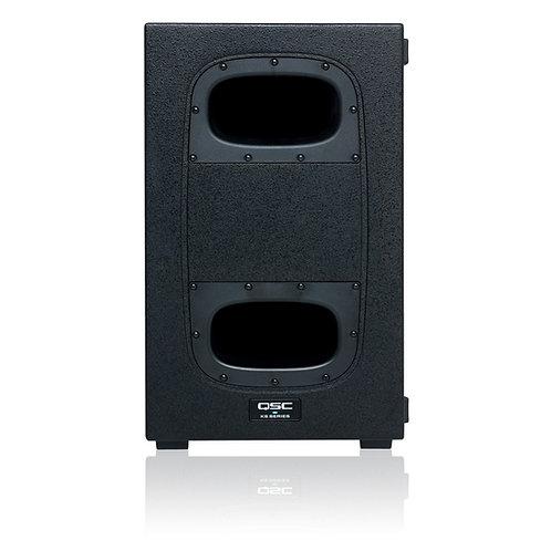 2x QSC Subwoofer (Bass Bin) - 2000 watts