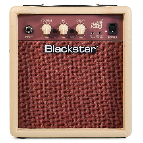 "Blackstar Debut 10E 2x3""  Practice Amplifier"
