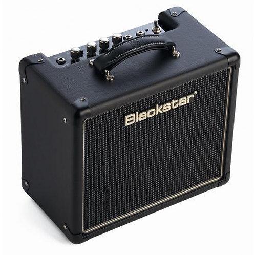 BLACKSTAR HT-1R 1 WATT VALVE COMBO ELECTRIC GUITAR AMP WITH REVERB