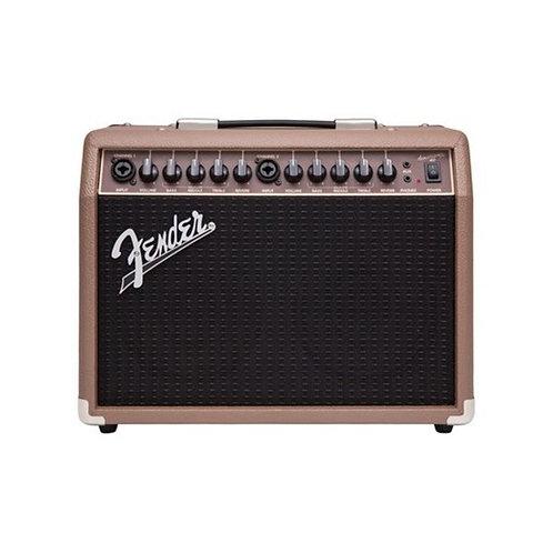 FENDER ACOUSTASONIC 40 ACOUSTIC GUITAR COMBO AMP