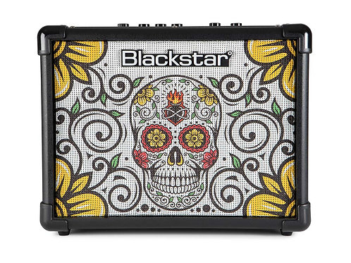 BLACKSTAR ID:CORE 10 V2 STEREO, 10 WATT (2x5W) COMBO ELECTRIC GUITAR AMP