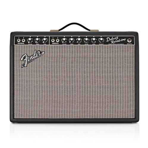 Fender65  Deluxe Reverb 22 Watt Valve Guitar Amp