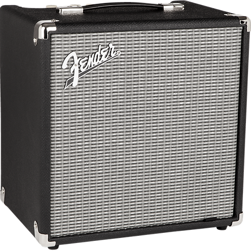 FENDER RUMBLE 25 COMBO BASS GUITAR AMP