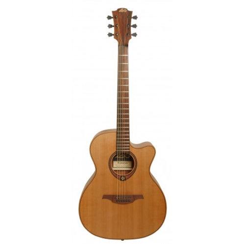 LAG T170A CE Auditorium Electro-Acoustic Guitar