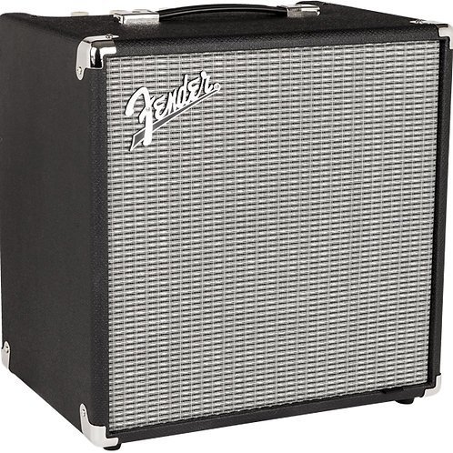 FENDER RUMBLE 40 COMBO BASS GUITAR AMP