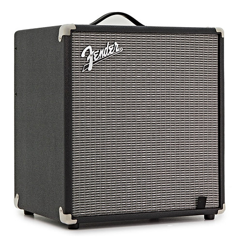 Fender Rumble 100 1x12 Bass Combo Amplifier