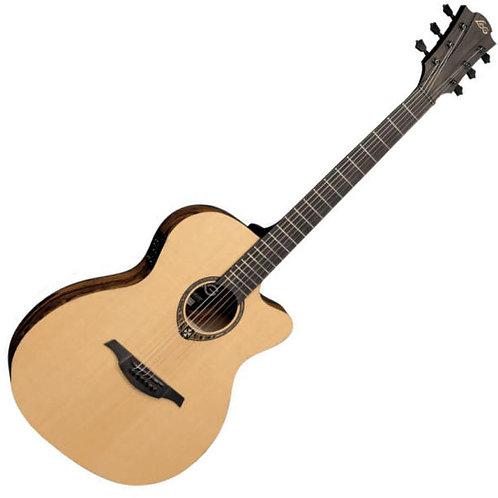 LAG T270AS CE Slim Line Electro-Acoustic Guitar