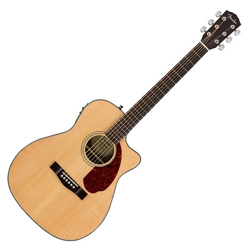 FENDER CD140S CE ELECTRO-ACOUSTIC NATURAL