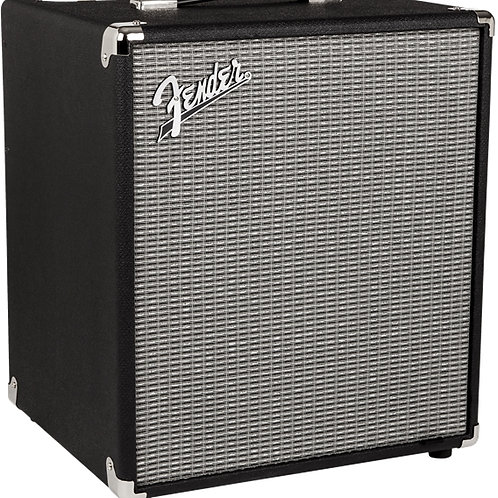 FENDER RUMBLE 100 COMBO BASS GUITAR AMP