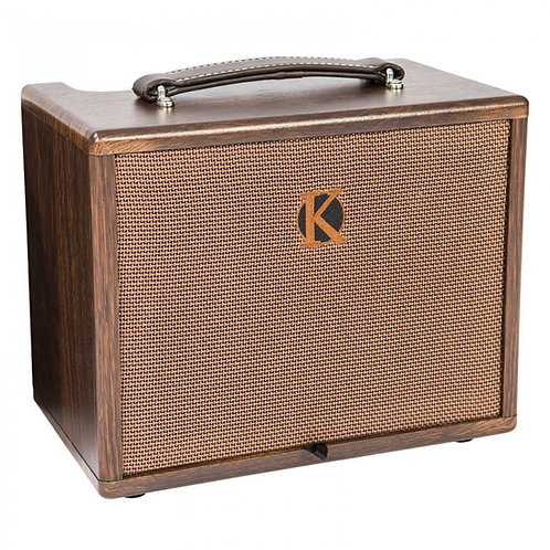 Kinsman 25watt Acoustic Amplifier Mains/Batteries