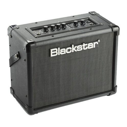 BLACKSTAR ID:CORE 20 V2 STEREO, 20 WATT (2x10W) COMBO ELECTRIC GUITAR AMP