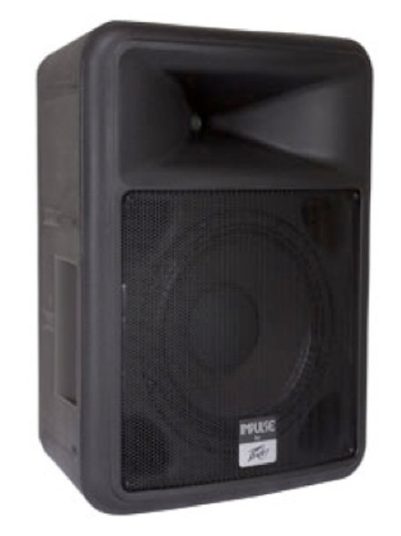 "2x Peavey 12"" Non-Powered (Passive) Speakers"