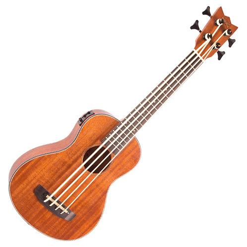 Mahalo Ukulele Bass With EQ