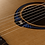 Thumbnail: LAG HyVibe 10 Dreadnought Solid Top Electro-Acoustic Guitar