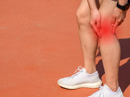 How To Treat ITB Pain