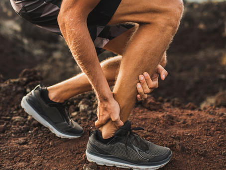 Top 3 Strategies To Manage Achilles Pain