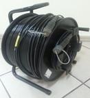 Tactical Fiber Optic Cable Manufacturing