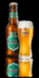alexander  beer green