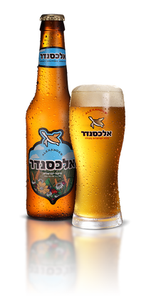 alexander wheat beer