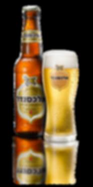 alexander beer blonde
