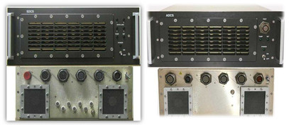 ELM-2084 SDCS/ADCS Drawer