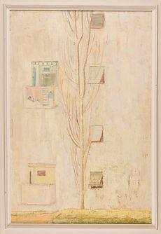 יהושע גרוסברד, בית ועץ, קרדיט צילום - סט