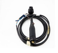 Tactical Fiber Optic Cable Assembly