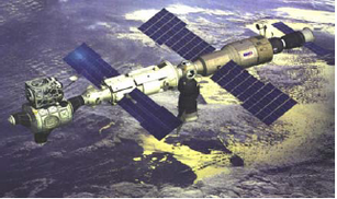 BIFACIAL Si SOLAR CELLS IN SPACE: ADVANTAGES AND RADIATION DEGRADATION