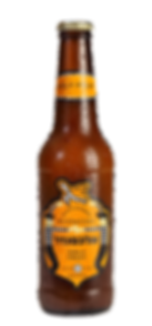 Alexander Beer Holy Fruit bottle