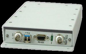 Fiber Optic Transceiver For MIL-1553 Signals Image