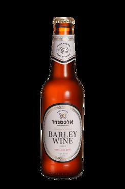 Bottle  Barley Wine