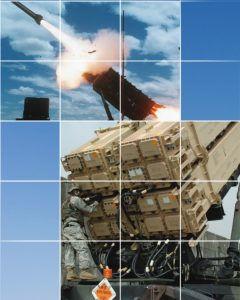 Patriot Air Missile System